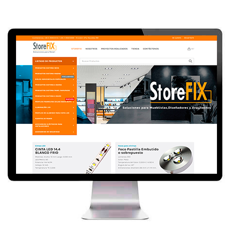 StoreFix - Alchemsitsoft